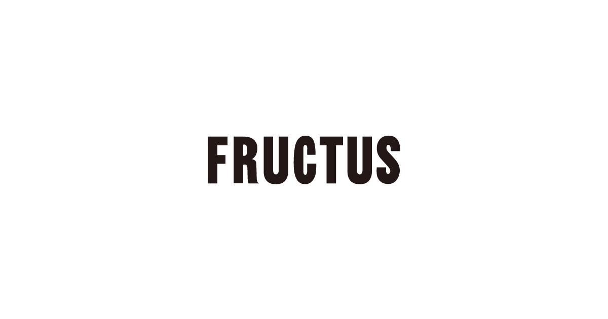 Fructus | フラクタス